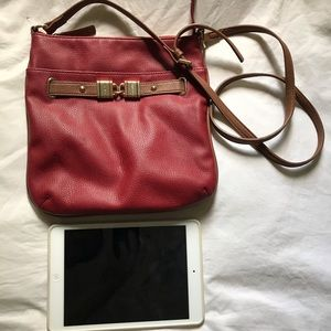 Tommy Hilfiger Bags - Cross body bag for sale